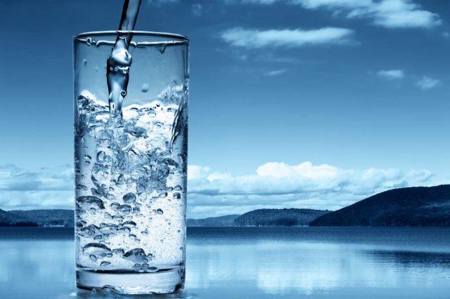 Стакан воды. Мощная техника исполнения желаний