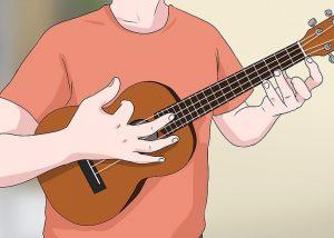 Как быстро научиться играть на укулеле